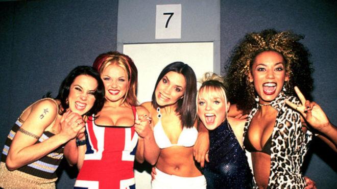 Las Spice Girls volverán en 2018, según informa 'The Sun'
