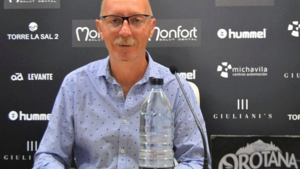 Frank Castelló