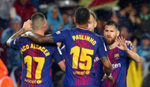 Barcelona's rapid finishes a good sign for a successful season