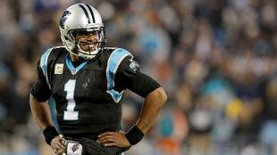 Las lesiones y la polémica rodean a Newton desde su MVP en 2015