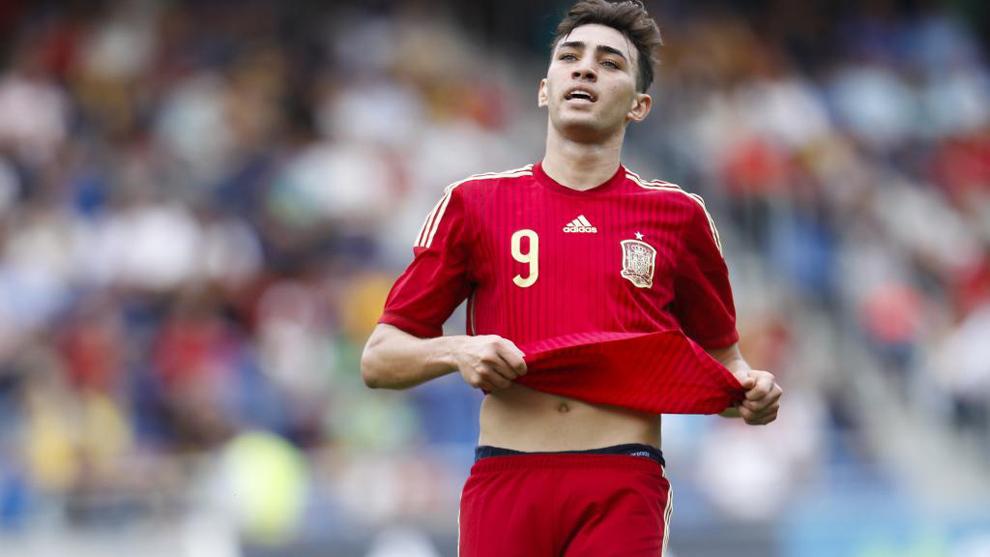 Marruecos recurrirá al TAS para pedir que Munir juegue en Rusia 2018