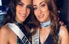 Miss Israel y Miss Irak