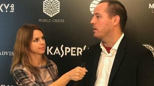 Entrevista a Francisco Vallejo