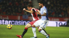 Girona extend unbeaten run with Real Sociedad draw