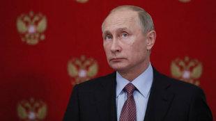 El Presidente Putin niega por enésima vez las acusaciones a su país