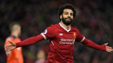 Salah, faraón de Liverpool y 'pichichi' de la Premier