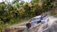 El piloto de Hyundai, camino de una nueva victoria, y del...