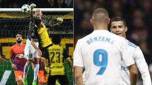Nauzet ante el Borussia y la pareja de delanteros que le esperará el...