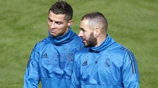 APOEL vs Real Madrid - Martes 21 de noviembre de 2017 (20.45 horas).