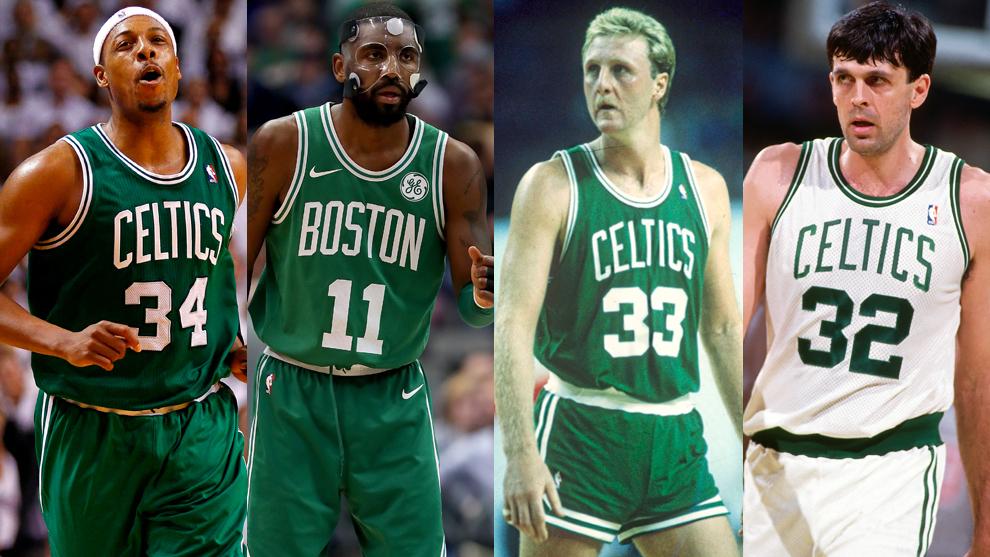 Mavericks vs Celtics: Los 47 puntos de Irving son leyenda de unos ...