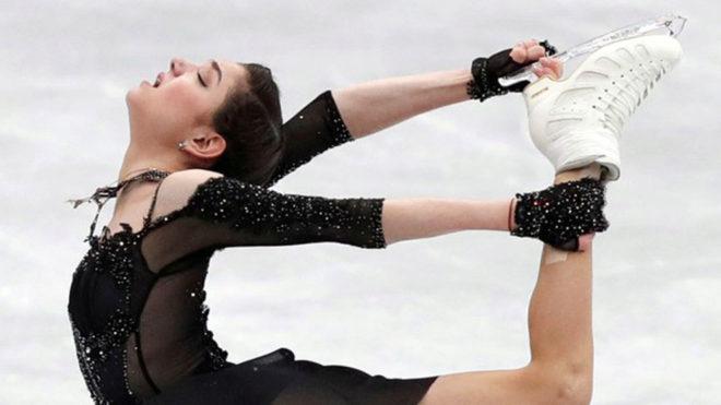 2018 favourite Medvedeva has broken foot, may miss GP Final