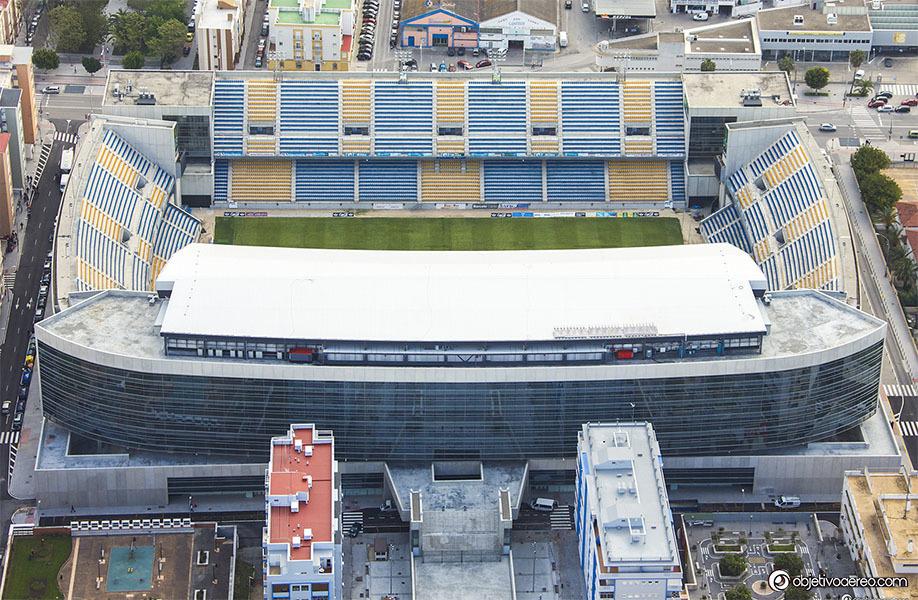 Cádiz C.F.: El Ayuntamiento pretende cambiar el nombre al estadio Ramón de Carranza | Marca.com