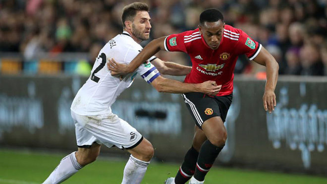 Rangel: Swansea must improve home form to stay up