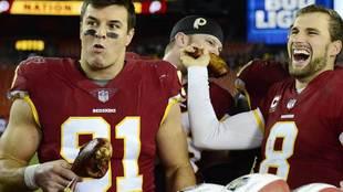 La NFL celebró a lo grande su tradicional jornada del...