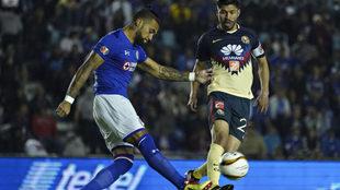 Sólo Monterrey y Toluca tomaron ventaja en la Ida