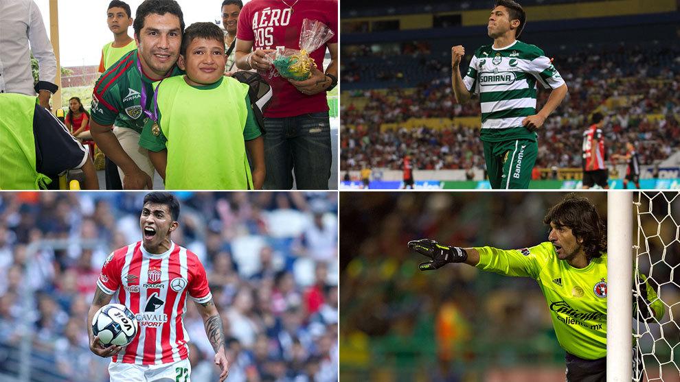 Cabañas, Oribe, Puch y Vilar, entre las 'gangas' del fútbol...
