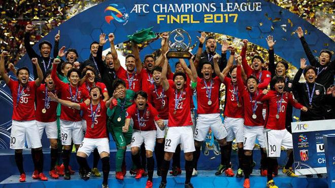 Asian champions league rafael silva strike secures win for Championship league table 99 00