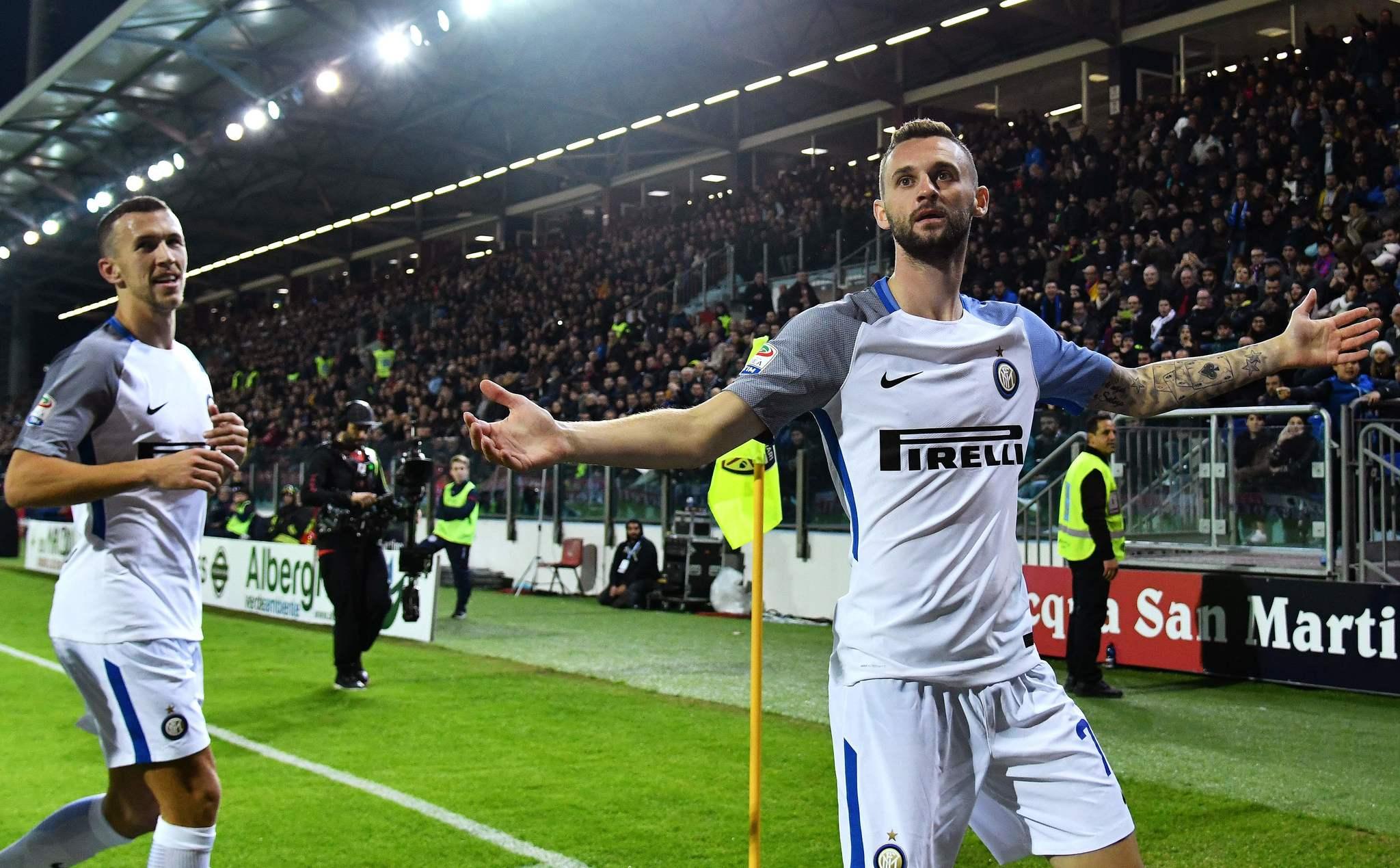 Nápoles, Inter y Juve no fallan; Roma y Lazio tropiezan