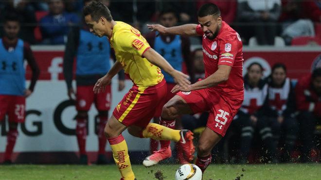 Raúl Ruidíaz: Monarcas Morelia vs. Toluca EN VIVO por cuartos de final