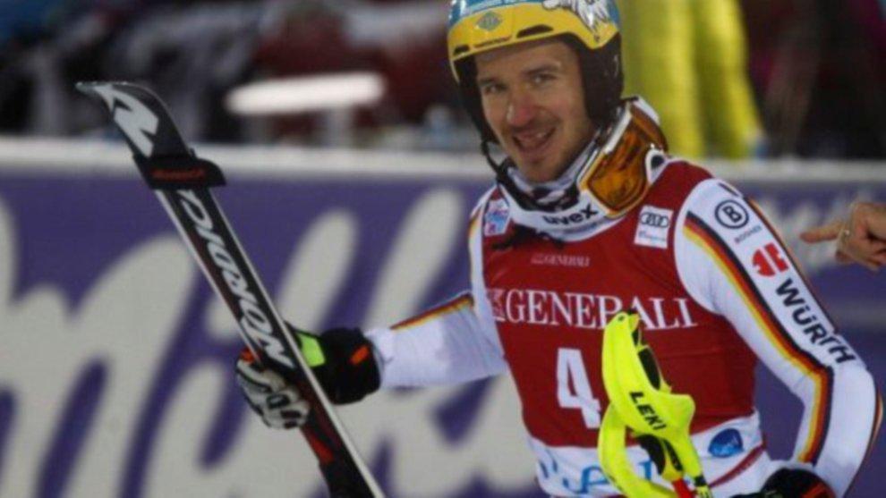 Felix Neureuther se ha roto el cruzado izquierdo y no volverá a...