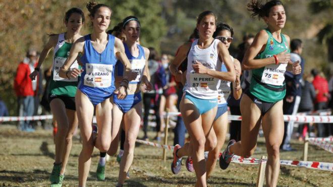 Ana Lozano y Marta Pérez serán dos de las españolas que estén en...
