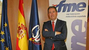 Manuel Casado.