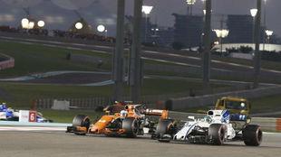 """Duelo con Alonso para despedir a Massa: """"15 años compartiendo..."""