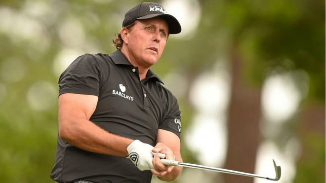 Phil Mickelson (47).