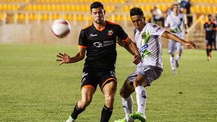 Alebrijes y FC Juárez disputarán el duelo de ida.