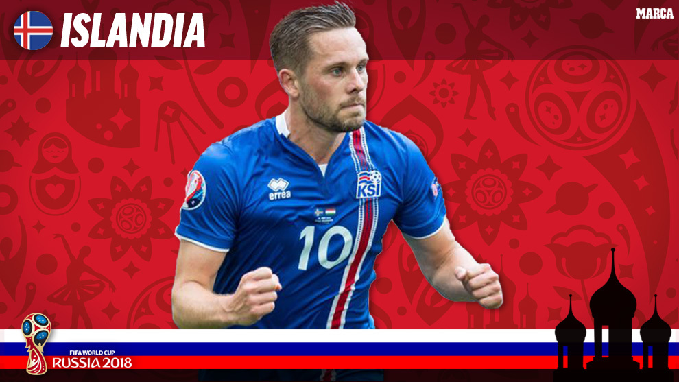 Mundial 2018 Rusia Islandia Vuelve El Matagigantes Marca Com