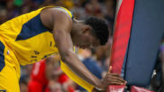 Muchas cr�ticas e inestabilidad llevan a Oladipo al mejor baloncesto...