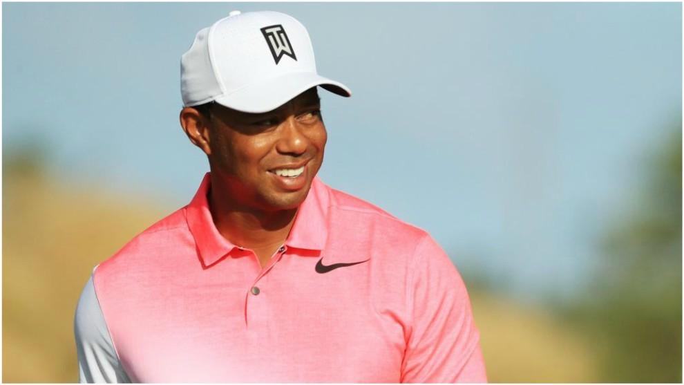 Tiger Woods (41 años).