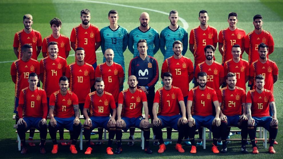 Hilo de la selección de España 15120585182270