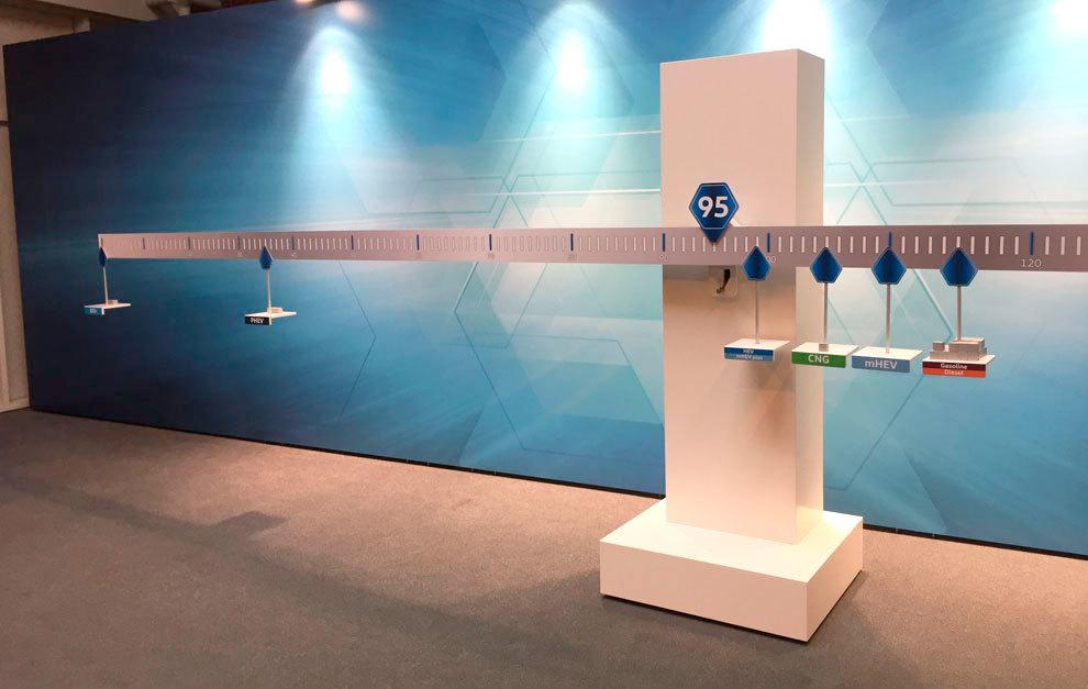 Las diferentes tecnologías de propulsión y su influencia en el...
