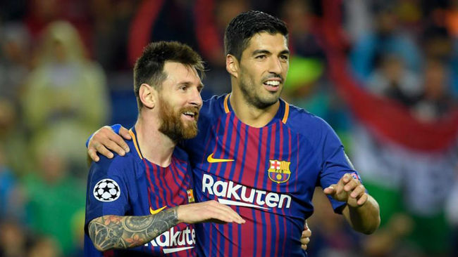 Barcelona look to  extend year long winning streak at home in LaLiga