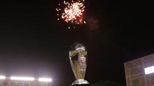 Trofeo del Apertura 2017 del Ascenso MX.