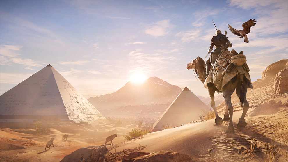 Análisis de 'Assassin's Creed Origins' | Marca.com