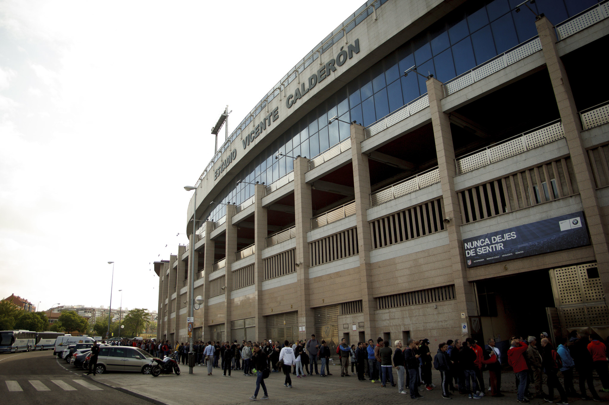 15123887620938 Planning a Football Trip to Madrid to see Estadio Vicente Calderon