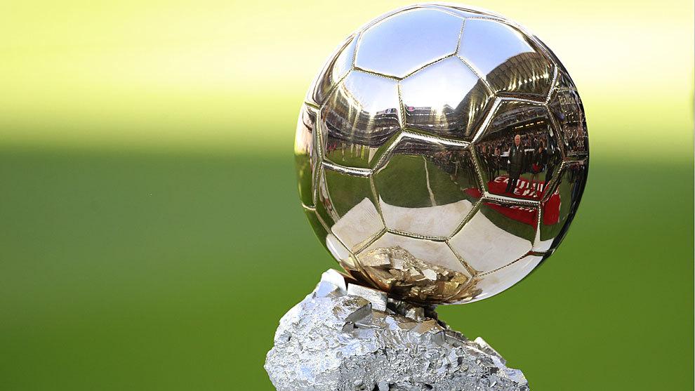 Premios de la copa oro 2017