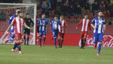 Alaves fight back for a win in Abelardo's debut