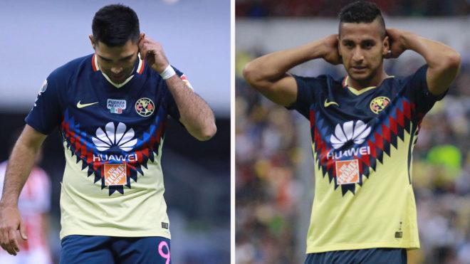 814f4963310d0 Fútbol de estufa 2017  Cecilio Domínguez y Silvio Romero