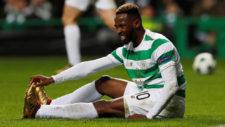 Celtic through to Europa League despite Anderlecht defeat