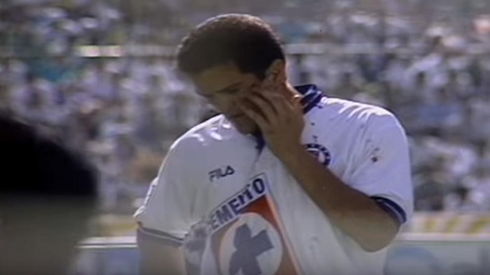 79f919006e6 A 20 años del último título del Cruz Azul  un recuerdo que se difumina  entre decepciones