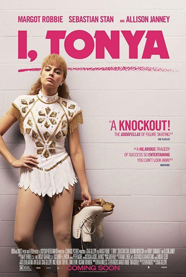 I, Tonya, la película sobre Tonya Harding interpretada por Margot...