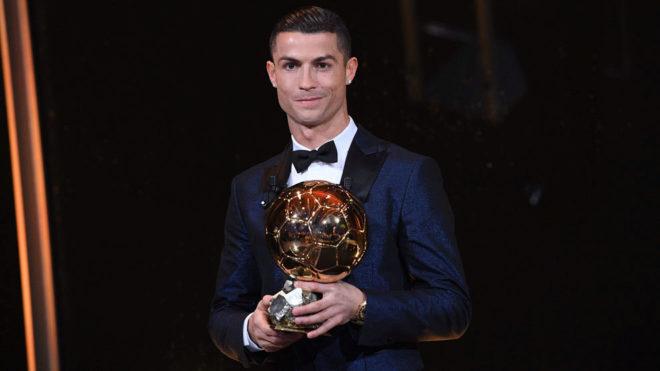 Ronaldu: Men futbol tarixidagi eng kuchli futbolchiman