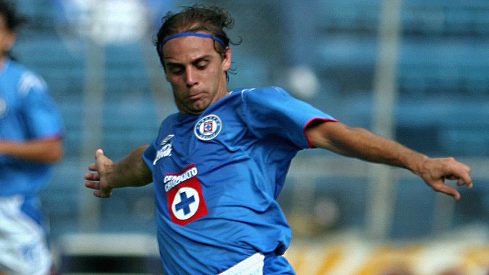 5 fiascos que jugaron en América y Cruz Azul 0