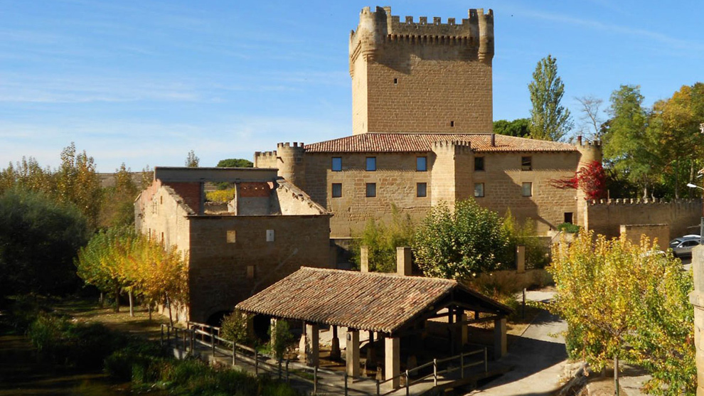 Castillo de Cuzcurrita: Historia, patrimonio y buen vino | Marca.com