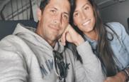 Fernando Verdasco y Ana Boyer. IMAGEN: INSTAGRAM