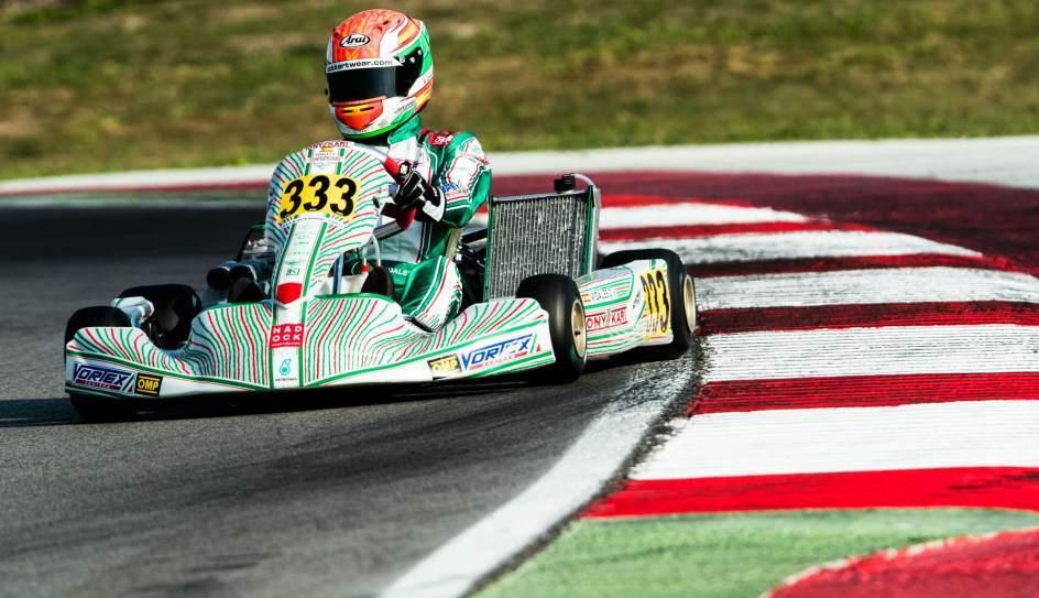 Circuito Fernando Alonso Alquiler Karts : Muere un niño en el circuito de karts fernando alonso la opinión