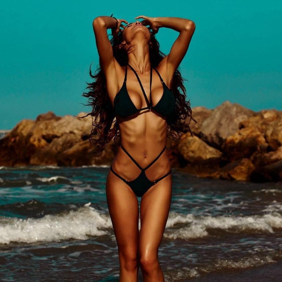 Instagram Sonia Sarpe nude (39 photos), Selfie